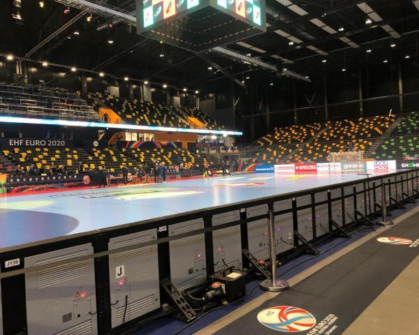 Handball Em Im Fernsehen Deutschland Niederlande Im Tv