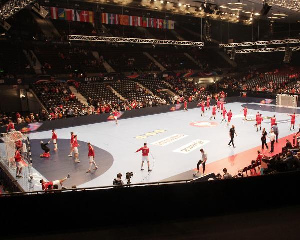 Handball Em Tag 8 Start In Die Hauptrunde Im Fernsehen