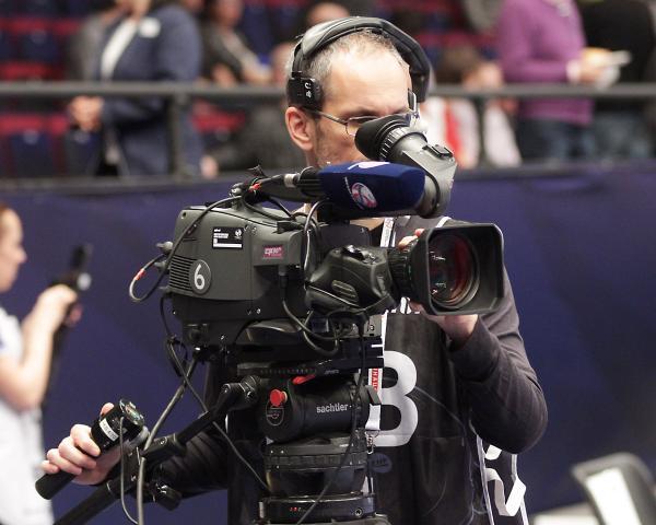 Handball Em Im Fernsehen Eurosport Voraussichtlich Mit Neun