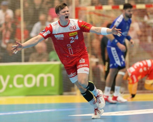 Handball bundesliga tabelle