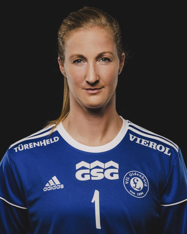 Julia Renner - VfL Oldenburg