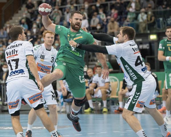Handball Ergebnis