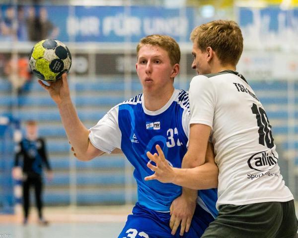 Deutscher Handballbund Beschliesst Jugendbundesliga Wird Fur Saison 2021 22 Aufgestockt