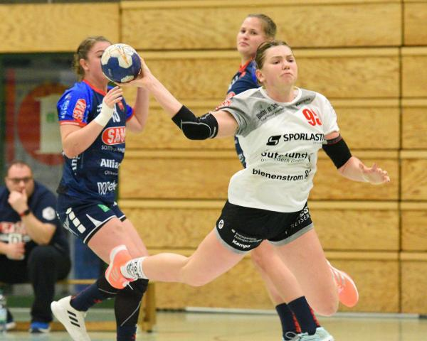 Ergebnisse 2 Handball Bundesliga