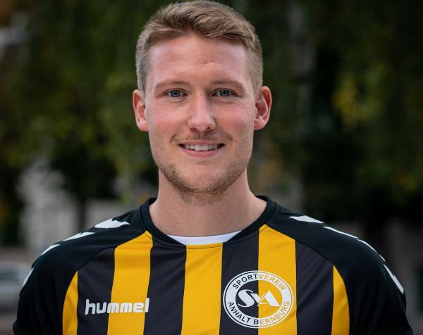 Tim Ackermann Bochum