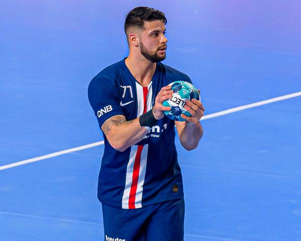 Paris St. Germain, PSG-VES, VES-PSG, VELUX EHF Final4