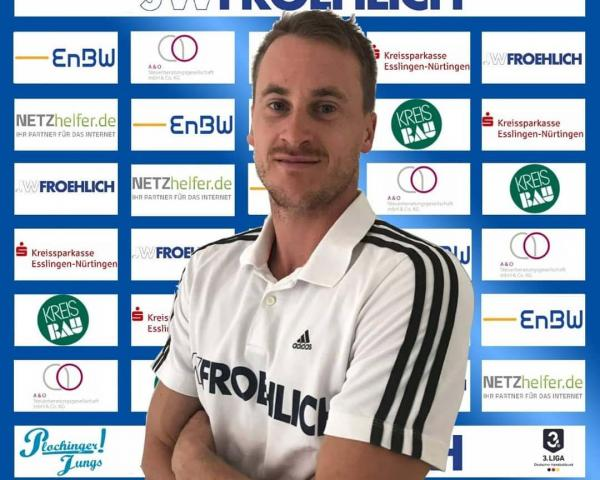 Felix Hepperle - Athletikcoach - TV Plochingen