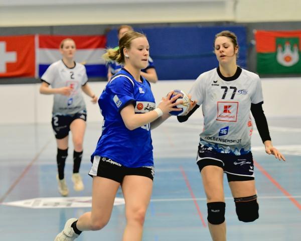 Handball Bundesliga Frauen Ergebnisse