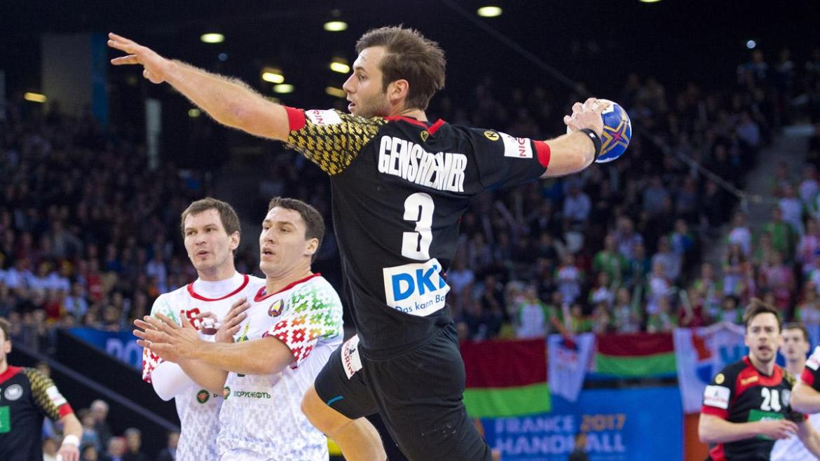 Handball World Euro 2020 Qualifikation Und Turnier