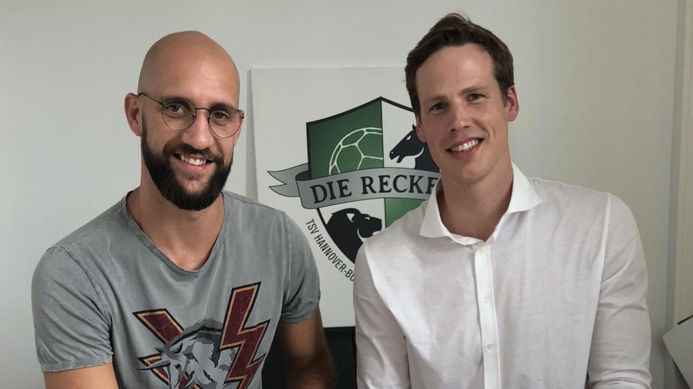 handball-world.com. Übersicht Wechsel und Vertragsverlängerungen.
