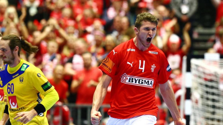 Handball Worldcom Ihf Weltmeisterschaft Männer