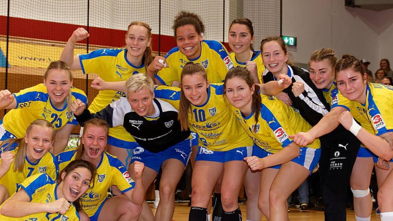 3 Liga Handball Frauen