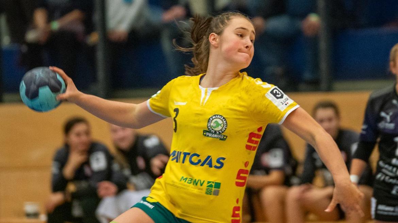 Handball 3. Liga Ost Tabelle