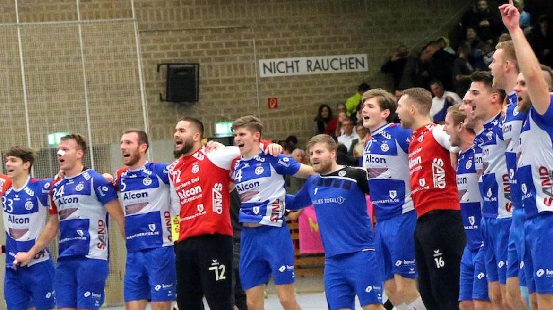 handball 3 liga nord