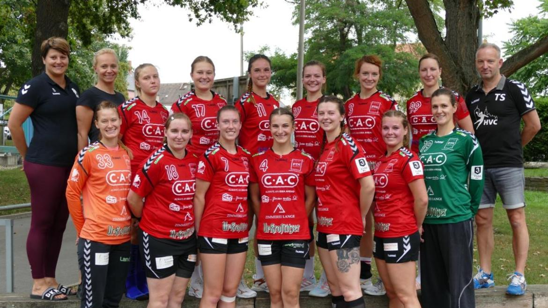 Chemnitz Handball