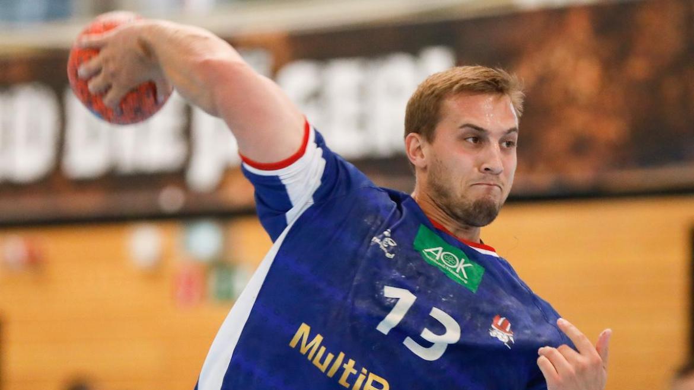 Handball 2 Bundesliga Ergebnisse