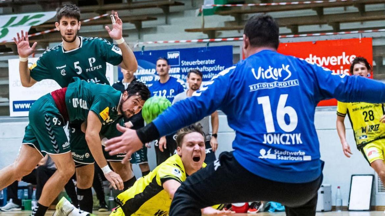 Handball 3. Bundesliga Männer